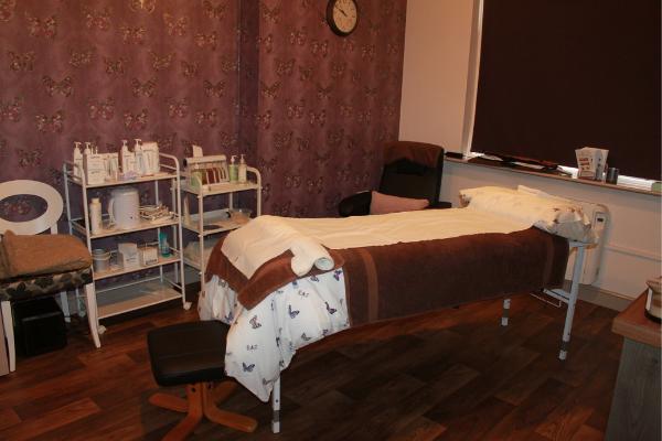 beauty treatments in Kendal