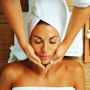Facial Massage Treatments Kendal